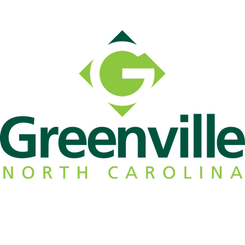 Greenville, NC City Logo