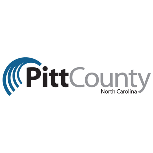 Pitt County North Carolina Logo