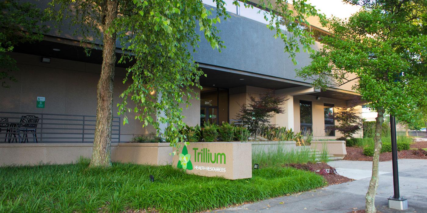 Trillium in greenville nc